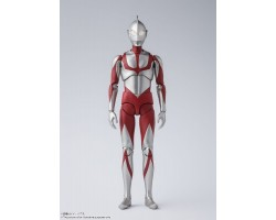 S.h Figuarts SHF Shin Ultraman [FREE KCX Exclusive Keychain 附送KCX限定钥匙扣 ]