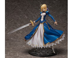 1/4 Saber/Altria Pendragon (Reissue) [FREE KCX Exclusive Keychain 附送KCX限定钥匙扣 ]