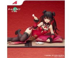 APEX - 1/7 Kurumi Tokisaki Cheongsam Ver. [FREE KCX Exclusive Keychain 附送KCX限定钥匙扣 ]