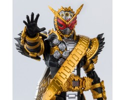 S.h Figuarts SHF Ohma Zi-O (Reissue) [FREE KCX Exclusive Keychain 附送KCX限定钥匙扣 ]