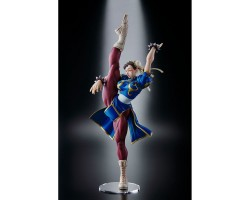 Capcom Figure Builder Creator's Model Chun-Li