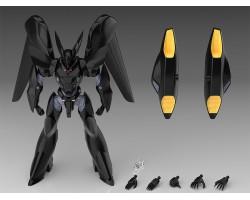 MODEROID TYPE-J9 Griffon Flight & Aqua Unit Set