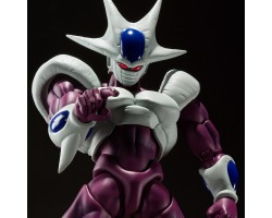 S.H.Figuarts SHF Cooler Final Form [FREE KCX Exclusive Keychain 附送KCX限定钥匙扣 ]