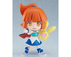 Nendoroid Arle & Carbuncle (Puyo Puyo!! Quest)