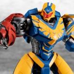 Robot Damashii <SIDE JAEGER> Atlas Destroyer
