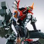 Robot Damashii <SIDE EVA>  New EVA-02 Alpha