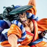 """Portrait.Of.Pirates One Piece """"Warriors Alliance"""" Oden Koduki"""