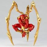 Amazing Yamaguchi Series No.023 Iron Spider (Japan Stock)