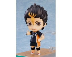 Nendoroid Yu Nishinoya: The New Karasuno Ver. (HAIKYU!! TO THE TOP)