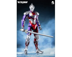 ThreeZero 1/6 Ultraman Tiga Suit [FREE KCX Exclusive Keychain 附送KCX限定钥匙扣 ]