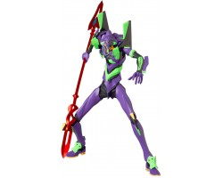 RAH NEO Evangelion Unit-01 (2021) 39CM - Japan Stock