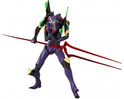 RAH NEO Evangelion 13 (2021) 39CM - Japan Stock