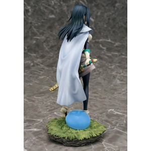 1/7 Shizu (That Time I Got Reincarnated as a Slime) [FREE KCX Exclusive Keychain 附送KCX限定钥匙扣 ]