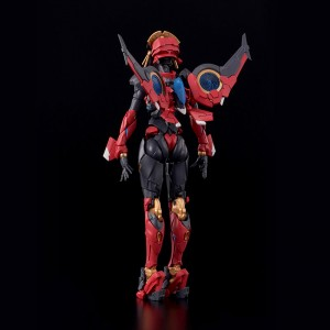 Furai Model - Windblade (Transformers)