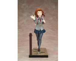 1/8 Connect Collection Ochaco Uraraka School Uniform Ver. Figure