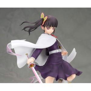 1/8 Demon Slayer: Kimetsu no Yaiba: Kanao Tsuyuri Figure [FREE KCX Exclusive Keychain 附送KCX限定钥匙扣 ]