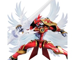 G.E.M. SERIES DIGIMON TAMERS DUKEMON:CRIMSON MODE (Reissue) [FREE KCX Exclusive Keychain 附送KCX限定钥匙扣 ]