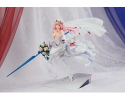 1/7 Zero Two: For My Darling (Free Limited Postcard)