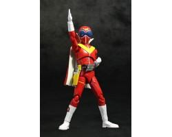 Hero Action Figure - AKARANGER