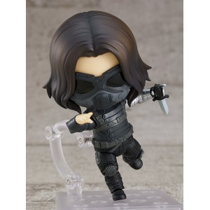Nendoroid Winter Soldier DX (The Falcon and The Winter Soldier)