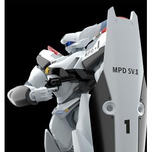 MODEROID AV-0 Peacemaker (Mobile Police Patlabor)
