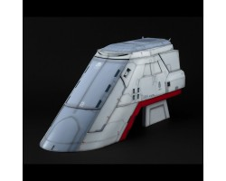 Realistic Model Series - Mobile Suit Gundam SEED Archangel Catapult Deck for 1/144 HGUC