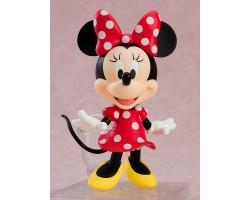 Nendoroid Minnie Mouse: Polka Dot Dress Ver. (Minnie Mouse)