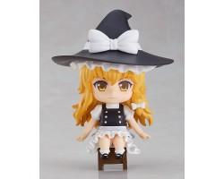 Nendoroid Swacchao! Marisa Kirisame (Touhou Project)