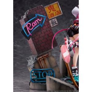 SSF - 1/7 Ram Neon City Ver.