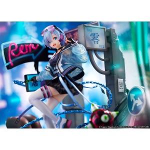SSF - 1/7 Rem Neon City Ver.