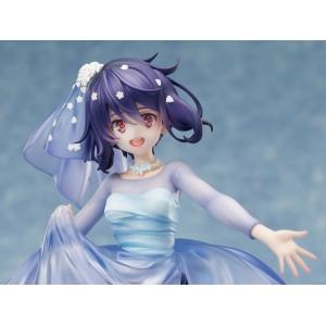 1/7 F:Nex Zombie Land Saga Revenge Ai Mizuno -Wedding Dress-