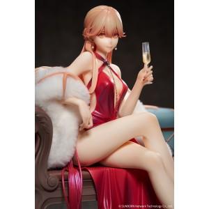1/7 Girls' Frontline Scale Figure OTs-14 Dinner Dictator Ver. (Free Official Poster/送限定官方PVC海报)