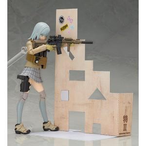 figma Shiina Rikka (LittleArmory)