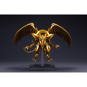 The Winged Dragon of Ra Egyptian God Statue