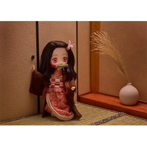 Harmonia humming Nezuko Kamado (Demon Slayer: Kimetsu no Yaiba)
