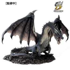 Capcom Figure Builder Creator's Model Fatalis (1st Batch)