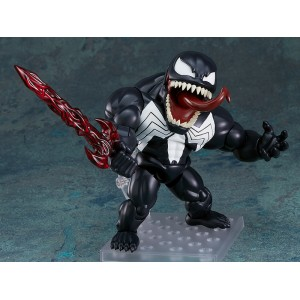 Nendoroid Venom (Marvel Comics)