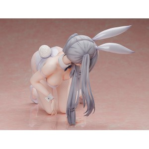 1/4 White Queen: Bunny Ver. (Date A Bullet)