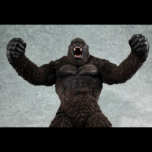Ultimate Article Monsters KONG from GODZILLAvs.KONG 30CM (2021)