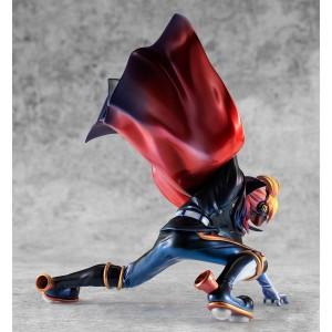 "PORTRAIT.OF.PIRATES ONE PIECE ""Warriors Alliance"" Osoba Mask"