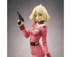 RAHDX G.A.NEO Mobile Suit Gundam Sayla Mass (Reissue)