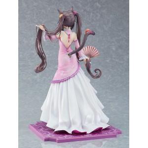 1/7 Chocola: Chinese Dress Ver. (NEKOPARA)