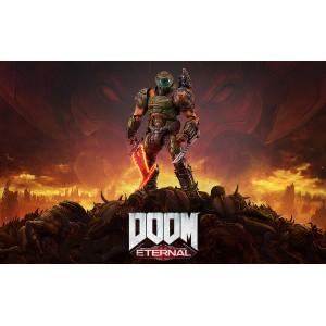 figma Doom Slayer (DOOM Eternal)