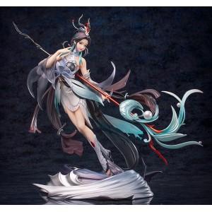 1/7 Da Qiao: Baiheliang Goddess Ver. (King of Glory)