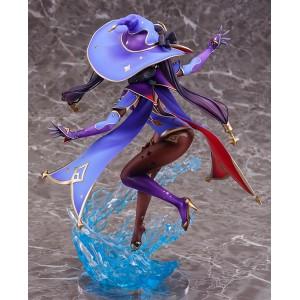 "1/7 ""Astral Reflection"" Mona (Genshin Impact)"