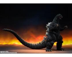 (LUCKY DRAW) S.H.MonsterArts Godzilla (1989)