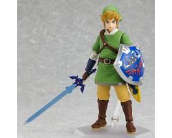 figma Link (The Legend of Zelda: Skyward Sword)