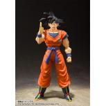 (LUCKY DRAW) S.H.Figuarts Son Goku - Saiyan of raising the earth - (Reissue)