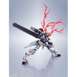 (Lucky Draw) METAL ROBOT SPIRITS <SIDE MS> Gundam Barbatos Lupus