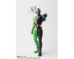 (Backorder) S.H.Figuarts SHINKOCCHOUSEIHOU SHF SKC KAMEN RIDER DOUBLE Cyclone Joker - Japan Stock